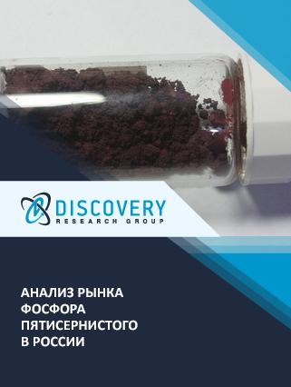 Маркетинговое исследование - Анализ рынка фосфора пятисернистого в России