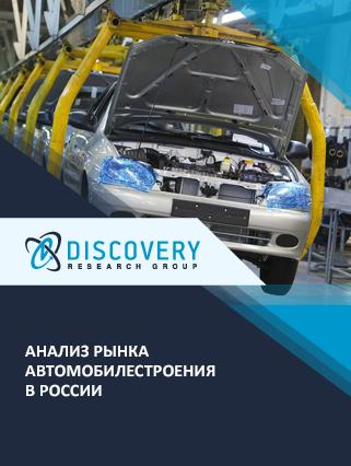 Маркетинговое исследование - Анализ рынка автомобилестроения в России