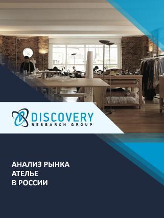 Анализ рынка ателье в России