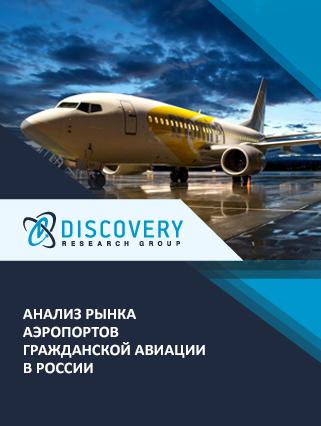 Анализ рынка аэропортов гражданской авиации в России