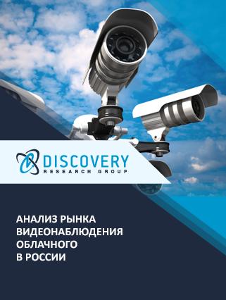 Анализ рынка видеонаблюдения облачного в России