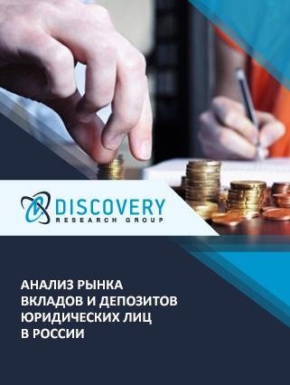 Анализ рынка вкладов и депозитов юридических лиц в России
