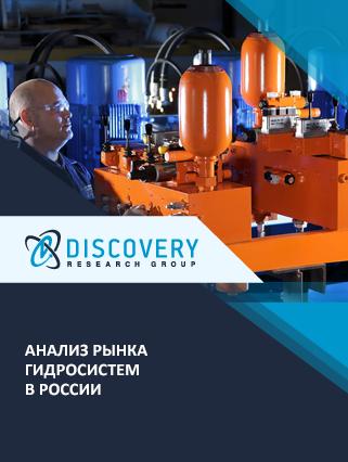 Анализ рынка гидросистем в России