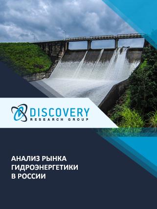 Маркетинговое исследование - Анализ рынка гидроэнергетики в России