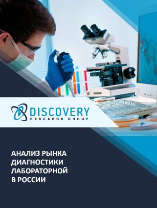 Маркетинговое исследование - Анализ рынка диагностики лабораторной в России