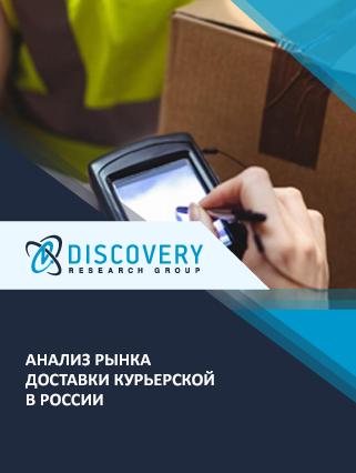Маркетинговое исследование - Анализ рынка доставки курьерской в России