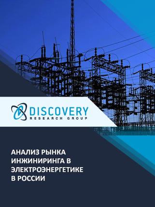 Маркетинговое исследование - Анализ рынка инжиниринга в электроэнергетике в России