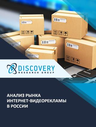 Маркетинговое исследование - Анализ рынка интернет-доставки в России