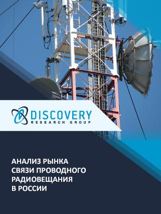 Анализ рынка связи проводного радиовещания в России