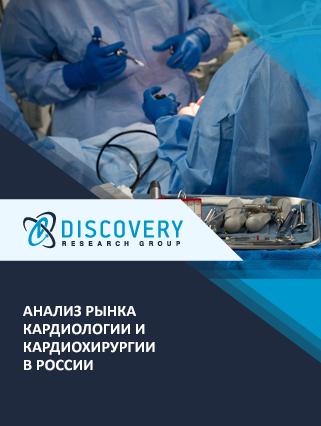 Маркетинговое исследование - Анализ рынка кардиологии и кардиохирургии в России