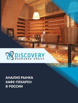 Маркетинговое исследование - Анализ рынка кафе-пекарен в России