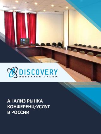 Анализ рынка конференц-услуг в России