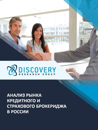Маркетинговое исследование - Анализ рынка кредитного и страхового брокериджа в России