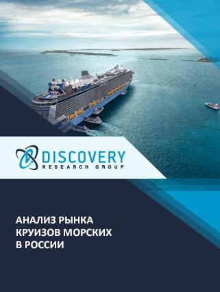Маркетинговое исследование - Анализ рынка круизов морских в России