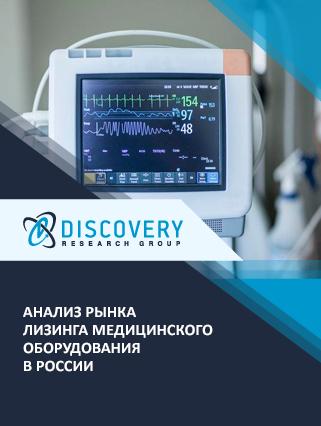 Анализ рынка лизинга медицинского оборудования в России
