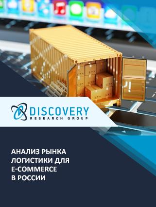 Маркетинговое исследование - Анализ рынка логистики для e-commerce в России