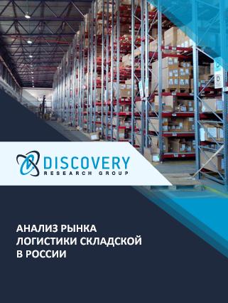 Маркетинговое исследование - Анализ рынка логистики складской в России