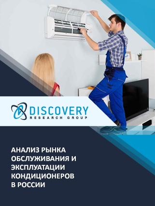 Анализ рынка обслуживания и эксплуатации кондиционеров в России