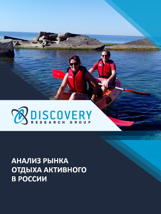 Маркетинговое исследование - Анализ рынка отдыха активного в России