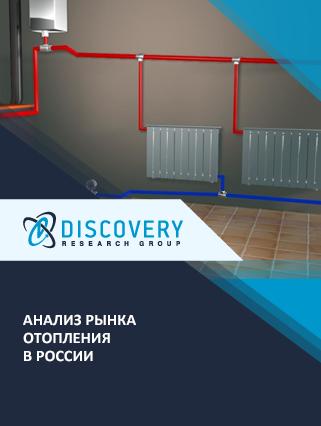 Маркетинговое исследование - Анализ рынка отопления в России