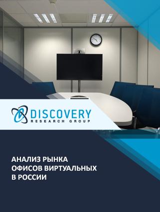 Маркетинговое исследование - Анализ рынка офисов виртуальных в России
