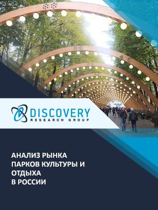 Маркетинговое исследование - Анализ рынка парков культуры и отдыха в России