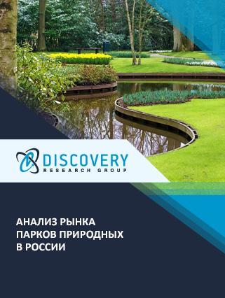 Анализ рынка парков природных в России