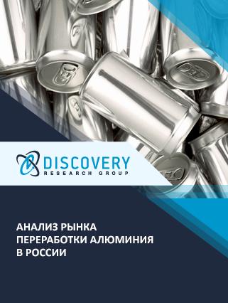 Анализ рынка переработки алюминия в России