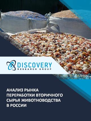 Маркетинговое исследование - Анализ рынка переработки вторичного сырья животноводства в России