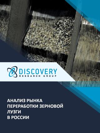 Анализ рынка переработки зерновой лузги в России