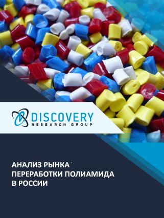 Анализ рынка переработки полиамида в России