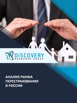 Маркетинговое исследование - Анализ рынка перестрахования в России
