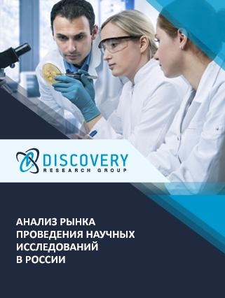 Анализ рынка проведения научных исследований в России