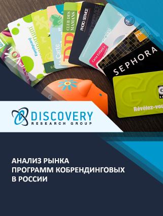 Анализ рынка программ кобрендинговых в России