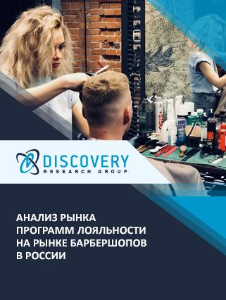 Анализ рынка программ лояльности на рынке барбершопов в России