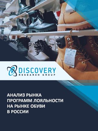 Анализ рынка программ лояльности на рынке обуви в России