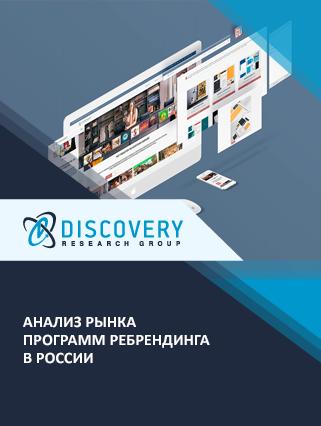 Анализ рынка программ ребрендинга в России