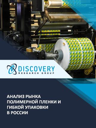 Маркетинговое исследование - Анализ рынка полимерной пленки и гибкой упаковки в России