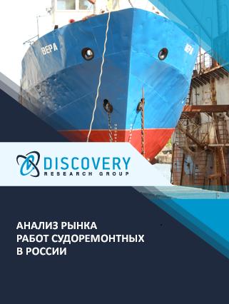 Анализ рынка работ судоремонтных в России