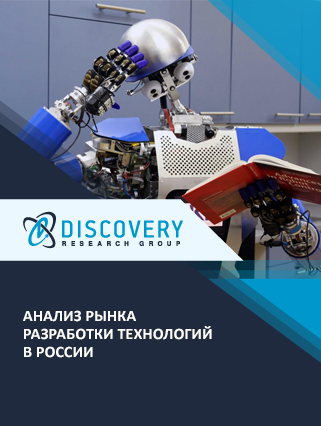 Анализ рынка разработки технологий в России