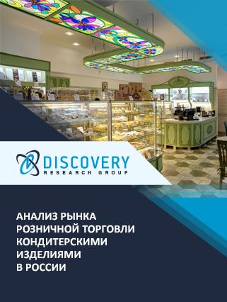 Маркетинговое исследование - Анализ рынка розничной торговли кондитерскими изделиями в России
