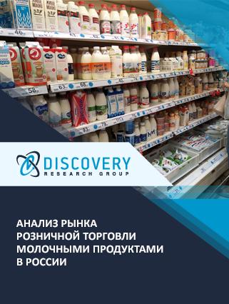 Маркетинговое исследование - Анализ рынка розничной торговли молочными продуктами в России