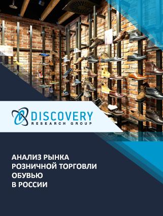 Анализ рынка розничной торговли обувью в России