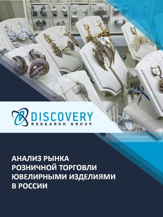 Маркетинговое исследование - Анализ рынка розничной торговли ювелирными изделиями в России