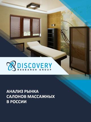 Анализ рынка салонов массажных в России
