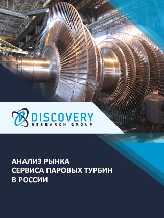 Анализ рынка сервиса паровых турбин в России