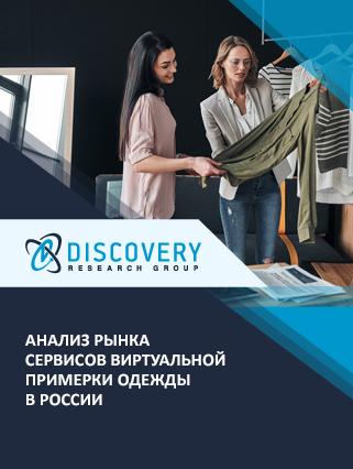 Анализ рынка сервисов виртуальной примерки одежды в России