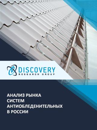 Анализ рынка систем антиобледенительных в России