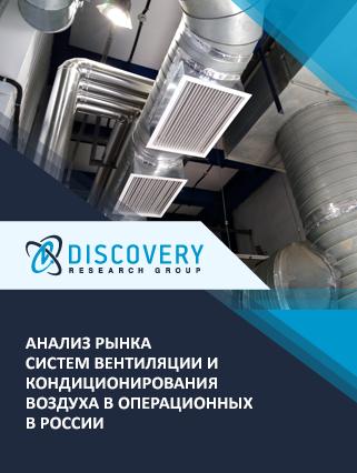 Анализ рынка систем вентиляции и кондиционирования воздуха в операционных в России