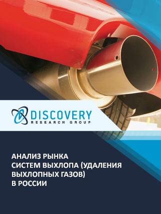 Анализ рынка систем выхлопа (удаления выхлопных газов) в России